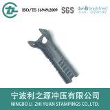 Электрические части инструмента для штемпелевать металла