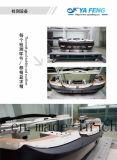 Решетка переднего бампера MP-X Foton