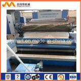 Machine à cartes de vente de fibre de coton de laines automatiques chaudes de machine à cartes