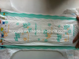 High Absorption From中国Manufacturerの漏出Guard Baby Diapers