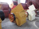 Concasseur à marteaux lourd d'une grande capacité