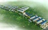 Zona prefabbricata della pianta della struttura d'acciaio (KXD-SSB1427)
