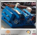 Gummikneter-Maschine mit BV-ISOSGS