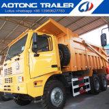 De Tractor van de Vrachtwagen van de Stortplaats van de Kipper van Sinotruk HOWO 6X4 voor Verkoop