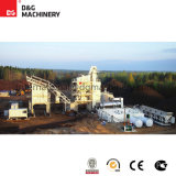 200 t/h Hot Mix Asphalt Mixing Plant/Asphalt Plant pour la construction de routes