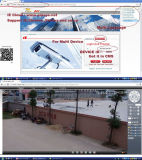 200M IR 1.3 Megapixel IP High Speed Dome PTZ Camera