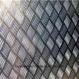 Roestvrij staal In reliëf gemaakte Blad/Plaat ASTM 304 304L
