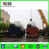 Fatto in cemento Bulker del compressore d'aria dell'asse della Cina 60cbm Fuwa