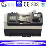 Kugel-Schraube CNC-Drehbank der hohen Präzisions-Cknc6136 für Verkauf