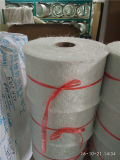 Esteira ligada costurada fibra de vidro 450g do E-Vidro
