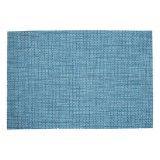 Mix Color 4X4 Textile Woven Placemat for Tabletop