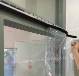 Rideaux de bande de PVC Magic-Hanging