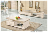 Stand moderne de TV, table basse, meubles de TV, meubles de salle de séjour (3216)