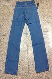 De Jeans van de Mensen van de voorraad