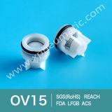 Válvula de verificación no de vuelta del rociador de China del plástico Ov32