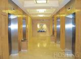 HandelsBuilding Elevator mit Small Machine Raum