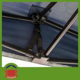O quadro preto 10ftx10FT de Kingkong estala a barraca acima de dobramento