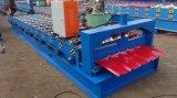 La capacità elevata poco costosa ha galvanizzato le lamiere sottili di Ibr che fanno il tetto del metallo della macchina rivestire la macchina di pannelli della curvatura