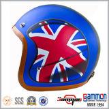 Koele Helm met Beschermende brillen voor Motorfiets Harley/Motor/Autoped (OP216)