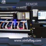 Коробка Scrolling СИД Multi-Изображения двойная бортовая светлая