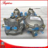 Terex conjunto de la válvula de relé (09018245) para Terex Dumper Parte TR100 TR60 TR50