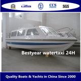 Bestyear Watertaxi 24h Barco