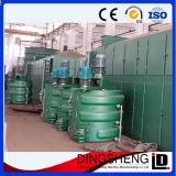 Máquina del molino de aceite de semilla de /Sunflower de la soja de Dingsheng