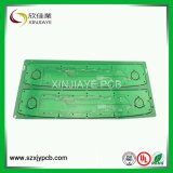 두 배 Side PCB, HASL Finish를 가진 Multilayer PCB