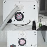 máquina da beleza da remoção do tatuagem da pigmentação do laser do ND YAG do interruptor de 1064nm 532nm 1320nm Q