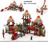 子供(TY-170117)のための新しいデザイン屋外の運動場