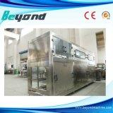 Machine recouvrante remplissante de lavage de baril automatique