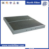 Filtro de alumínio Prime Purificador de ar