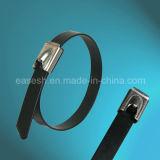 Coated связи кабеля Multi-Замка Ss316/Ss 304 трапа