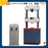 デジタル表示装置の油圧ユニバーサル試験機