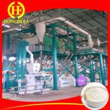linha completa da máquina automática do moinho de farinha 150t