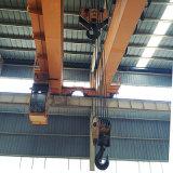 25 Tonnen-europäischer Entwurfs-materieller Hebezeug-EOT-Kran