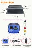 Mh/CMH/HPS 램프 400W는 Hydroponic를 위한 가벼운 전자 밸러스트를 증가한다