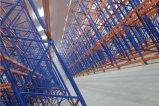 産業倉庫の記憶の頑丈な金属パレットラック(JW-CN1411410)