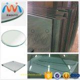 Lange, Rechthoekige, Ovale Countertops van het Glas