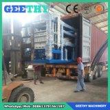 Qt4-15c het Maken van de Baksteen van Zuid-Afrika Automatische Machine