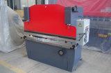 Appuyer la machine à cintrer hydraulique de la machine Wc67y40/2000 de frein