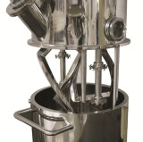 Máquina de mistura de Planatery do dobro do misturador da potência da pasta 200L do lítio