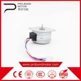 Micro eléctrica Stepping Motor DC magnético Pm