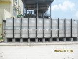 Anti-Corrosion FRP/GRP/耕作のための水貯蔵タンク