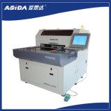 Imprimante à jet d'encre de la plus haute performance avec l'impression vers le bas à 0.5 millimètre de textes de hauteur et à 3 caractéristiques de mil