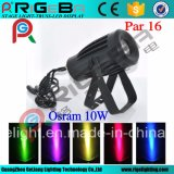 Osram Mini COB LED Stage PAR 16 Can Light