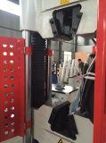 Matériel de laboratoire de tension hydraulique du TGV pour la matière première