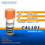 작 분자 억제물 API Cal 101 (CAS: 870281-82-6)