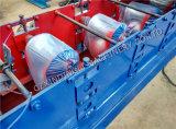 Rullo d'acciaio della protezione del Ridge del tetto di colore idraulico che forma macchina