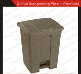 Buon Quality 45 L Plastic e Waste variopinto Bin Dust Bin per Waste Management